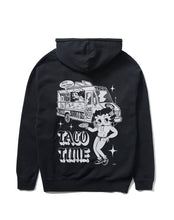Load image into Gallery viewer, Taco Time Pullover, Black