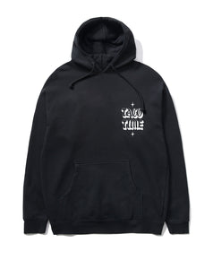Taco Time Pullover, Black