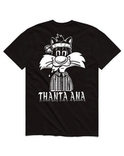 Load image into Gallery viewer, Thanta Ana Short Sleeve, Black