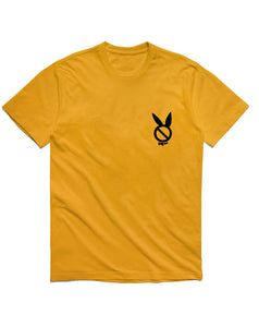 Don't get Play'dBoy Short Sleeve, Gold