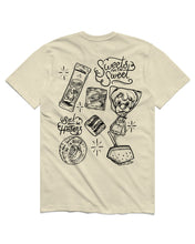Load image into Gallery viewer, Sweets Short Sleeve, Cream
