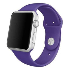 Sports Silicone Bracelet Strap Band For Apple Watch iWatch 38mm FREE SHIP!!
