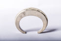 Crescent Folded Bracelet (Distortion Blade, 1 fold, 15mm, AS)