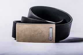 Insertion Belt (4390, MR+MST+BLK)