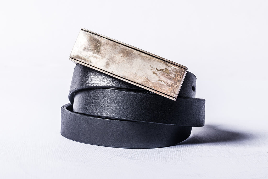 Sistema Buckle Redux Belt (1 Bar, UAS+BLK)