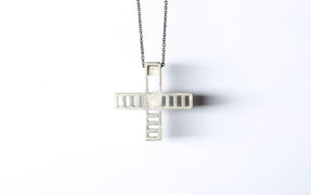 Plus Necklace (12-Bar Punchout, Asymmetric, SUAG+KA)