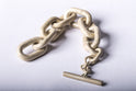 Toggle Chain Bracelet (Small Links, UAS)