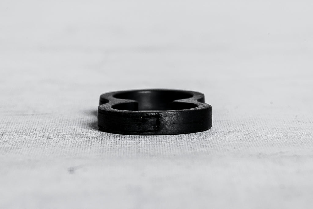 Contour Ring Double (4mm, KA)