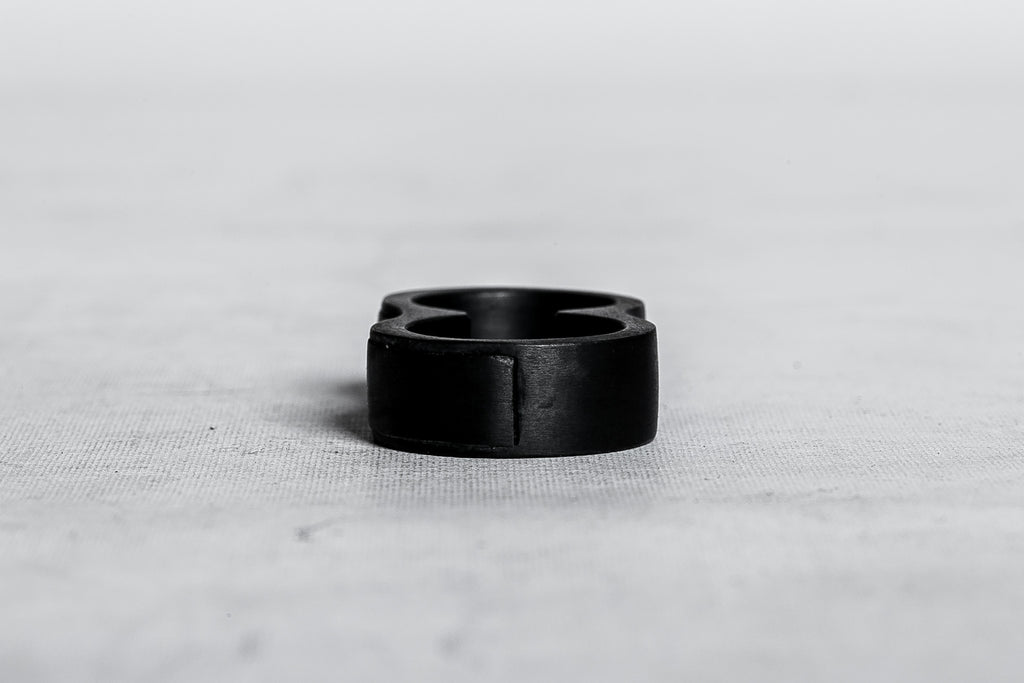 Contour Ring Double (9mm, KA)