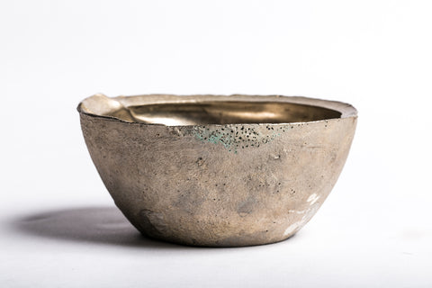 Small bowl (Single Pour, Z)