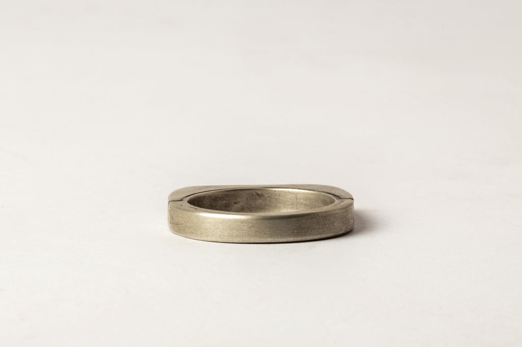 Sistema Ring (Oval, 4mm, Fuse, DA18K)