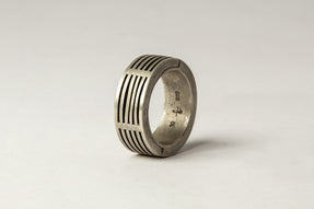 Sistema Ring (Deco-Slits, Layered, 9mm, DA+PA)