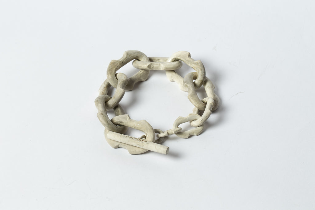 Deco Link Toggle Chain Bracelet (Small Links, UAS)