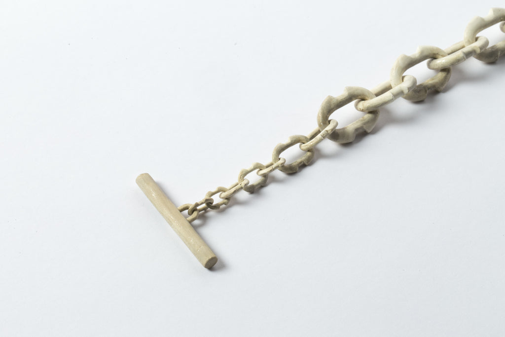 Deco Link Toggle Chain Bracelet (XS Links, UAS)