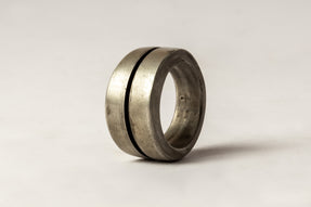 Crevice Ring v2 (Narrow, DA)