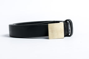 Plate Buckle Belt (2828, MR)