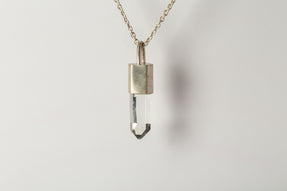 Talisman Necklace (Lemurian, MA+LEM)