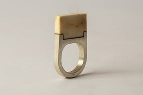 Plate Ring Single (Cuboid, 4mm, MA+B)