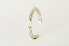 Ultra Reduction Ridge Bracelet (7mm, MA)