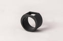 Crescent Plane Gateway Ring (17mm, KA)