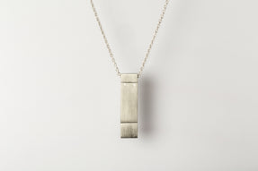 USB Necklace v5 (Short, 128GB, USB 3.0, MZ+MA)