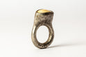 Tall Roman Ring (Mammoth, DA+MAM)