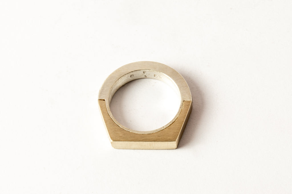 Sistema Ring (Facet, 4mm, MA+MR)