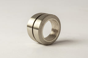 Crevice Ring v2 (Wide, MZA)
