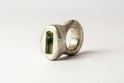 Giant Roman Ring (Tourmaline, MA+TOU)