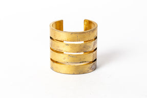 Ultra Reduction Slit Bracelet (60mm, AG)