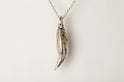 Bear Tooth Necklace Ghost (Medium, PA)