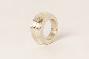 Foldform Crescent Ring (1 Fold, 13mm, FA)