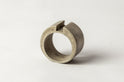 Crescent Rift Ring (17mm, DA)