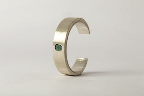 Sistema Bracelet v1 (0.4 CT, Diamond Slab, 17mm, MA+BDIA)
