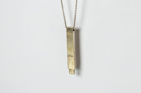 USB Necklace v4 (Long, 128GB, USB 3.1, MR+MA)