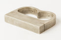 Plate Ring Double (Cuboid, 9mm, DA)