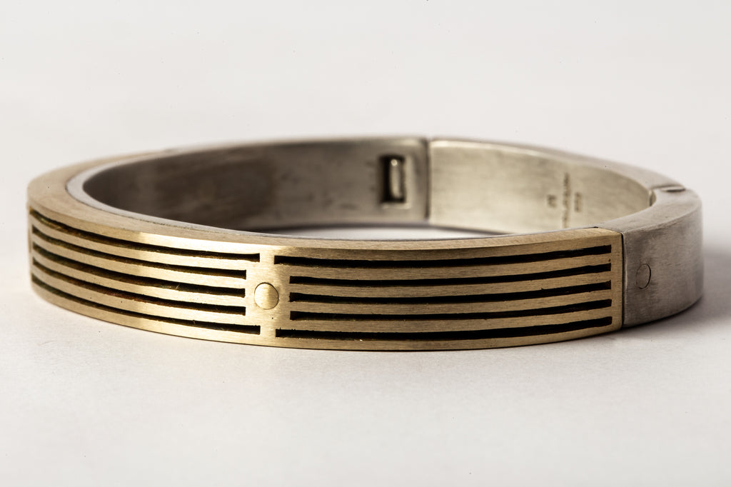 Sistema Bracelet v2 (Deco-Slits, Layered, 9mm, DA+PA+MR)