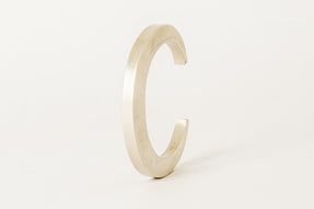 Crescent Bracelet (7mm, AS)