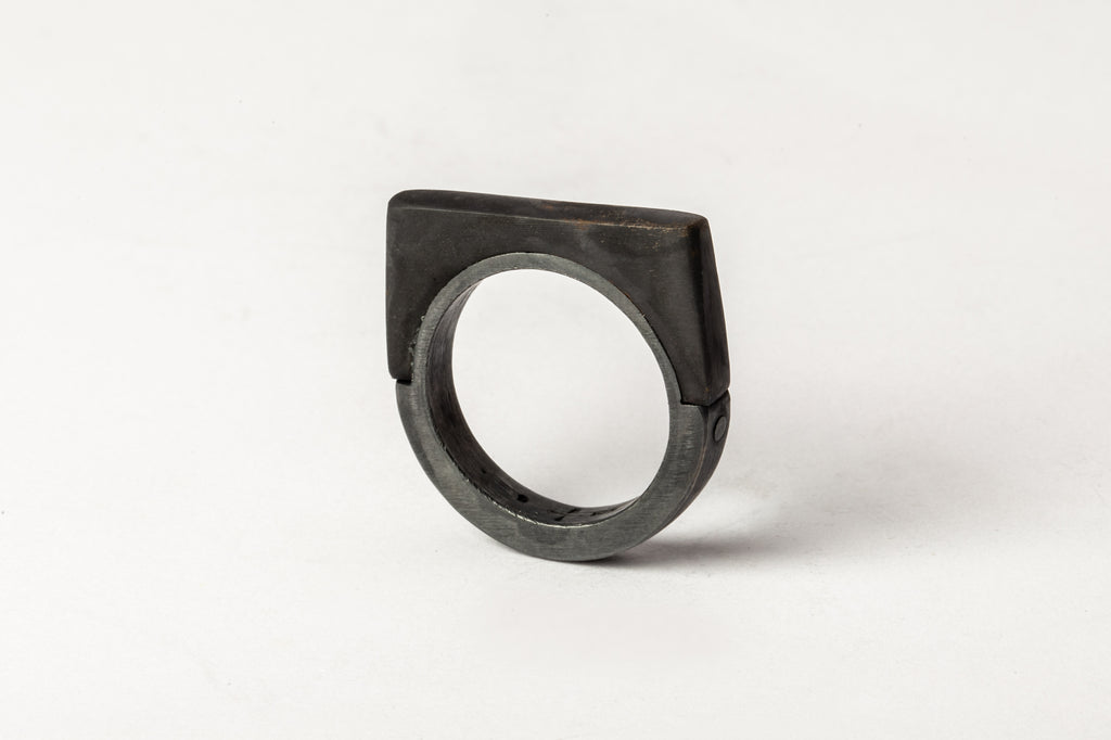 Sistema Ring (Oval, 4mm, KA+KZ)