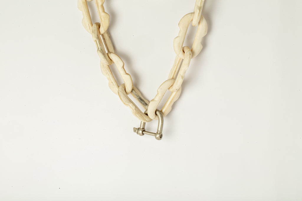 Toggle Chain Bracelet (Extra Small Links, MA)