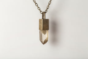 Talisman Necklace (Lodolite, DA+LOD)