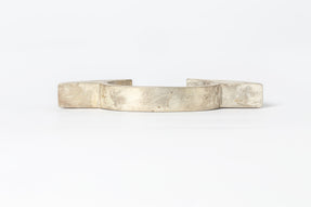 Crescent Bracelet Rework (Extended & Interrupted, 15mm, SUAG)