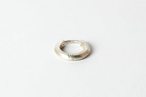Sistema Ring (0.1 CT, Single XS-Stone, Oval, 4mm, MA+DIA)