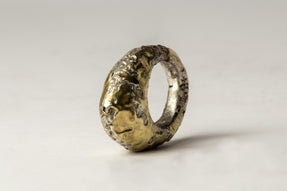 Tall Mountain Ring (Fuse, DA18K)