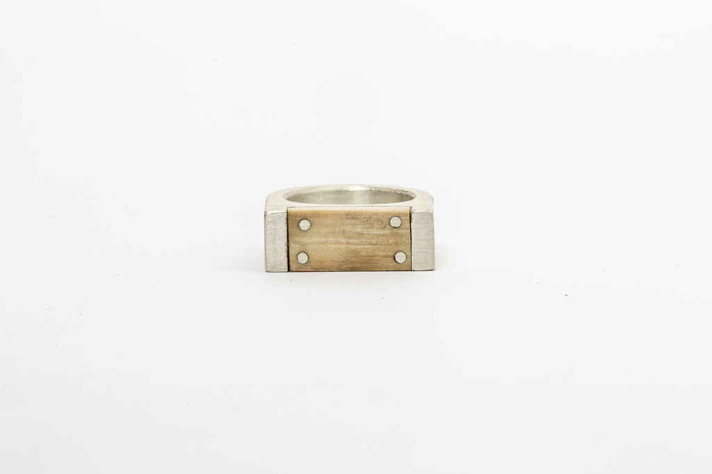 Plate Ring Single (9mm, MA+MAM)