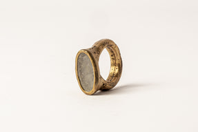 Roman Ring (Quartz, TOM+Q)