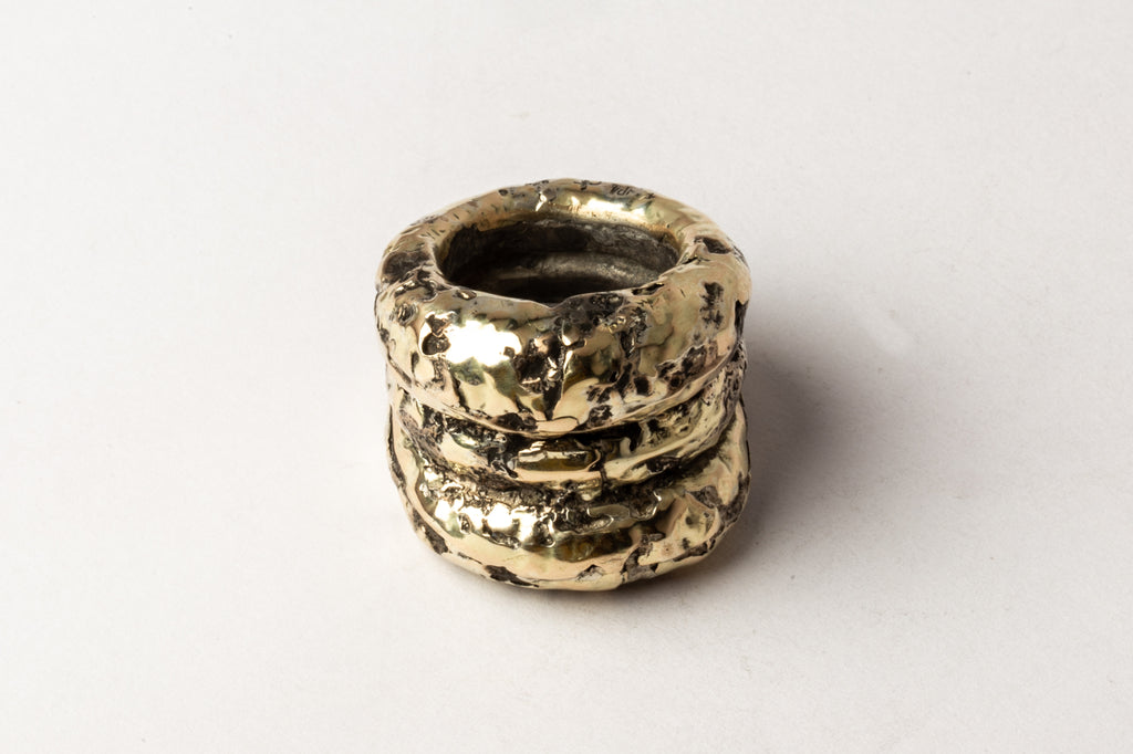 Stack Ring (Mountain Spacer, Fuse, DA18K)