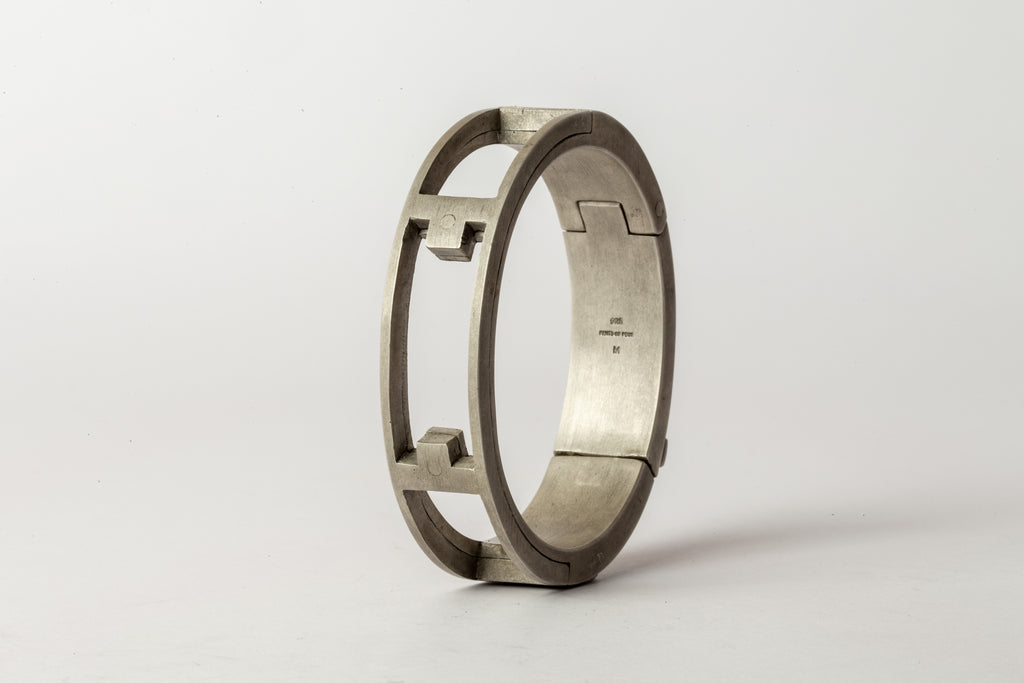 Sistema Bracelet v3 (Subtraction, Total, 17mm, DA)