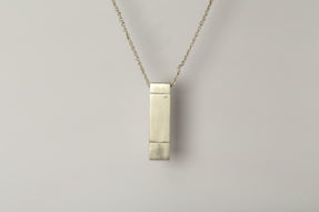USB Necklace v5 (Short, 128GB, USB 3.0, MA)