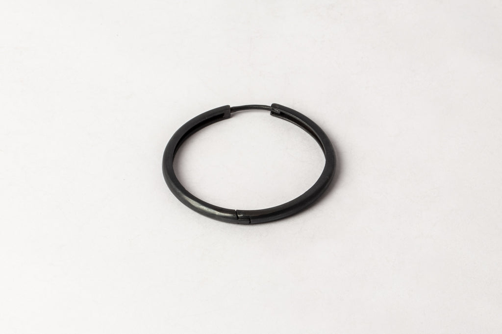 Hoop Earring v2 (Medium, KA)